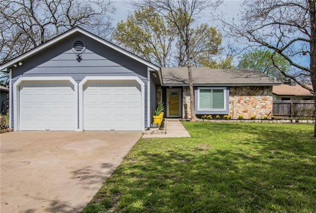 12911 Water Mill Cv, Austin, TX 78729 (#3018087) :: Papasan Real Estate Team @ Keller Williams Realty