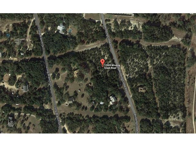 12909 Winding Creek Rd, Austin, TX 78736 (#3023221) :: Watters International