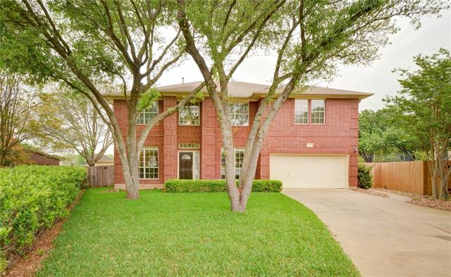 9012 Brimstone Ln, Austin, TX 78717 (#3024939) :: The Gregory Group