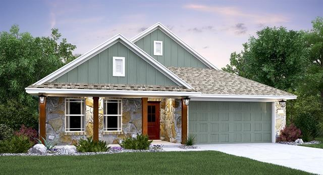 105 Vino Rossi Rd, Georgetown, TX 78628 (#3025553) :: RE/MAX Capital City