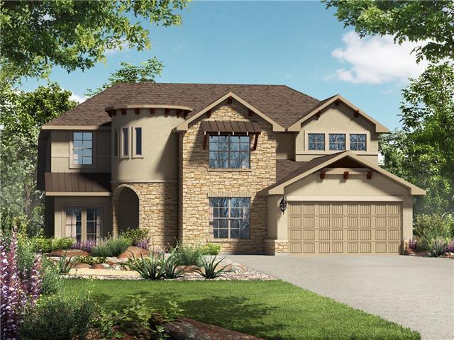 9317 Ivalenes Hope Dr, Austin, TX 78717 (#3035592) :: Forte Properties