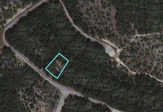 20902 Tejas Trl, Lago Vista, TX 78645 (#3039100) :: Green City Realty