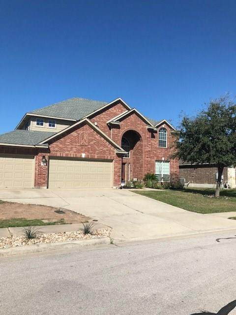 1019 Emory Fields Cv, Hutto, TX 78634 (#3041738) :: 10X Agent Real Estate Team