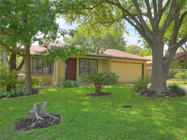 3311 Oak Alley, Austin, TX 78745 (#3044692) :: The Heyl Group at Keller Williams