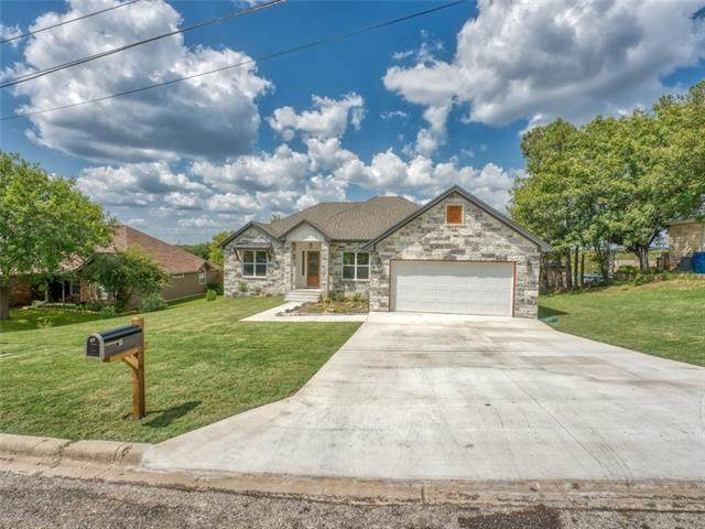 1404 Sunset Dr, Marble Falls, TX 78654 (#3055535) :: 12 Points Group