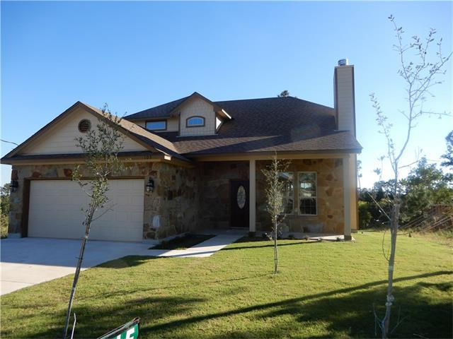 105 W Hilo Ct, Bastrop, TX 78602 (#3058762) :: The Heyl Group at Keller Williams