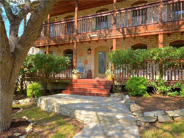 9227 Knoll Crest Loop, Austin, TX 78759 (#3058865) :: Watters International