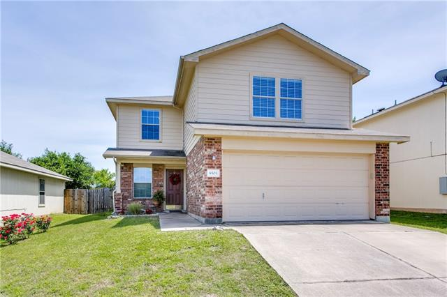 8503 Davis Oaks Trl, Austin, TX 78748 (#3059048) :: The ZinaSells Group