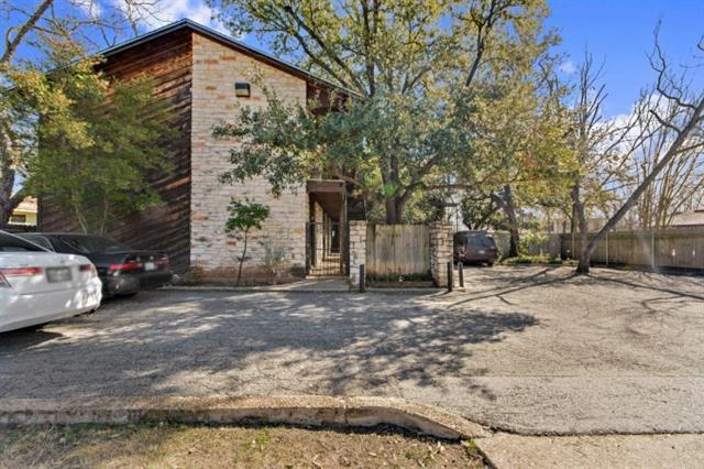 4701 Red River St #205, Austin, TX 78751 (#3066393) :: KW United Group