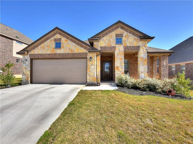 1236 Naranjo Dr, Georgetown, TX 78628 (#3066504) :: The Gregory Group