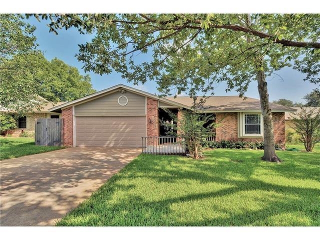 11206 Iron Oak Trl, Austin, TX 78750 (#3066941) :: Papasan Real Estate Team @ Keller Williams Realty