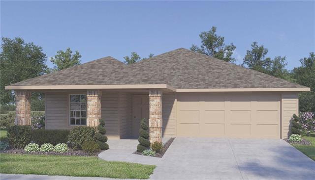 714 Liard River Rd, Hutto, TX 78634 (#3070264) :: Forte Properties