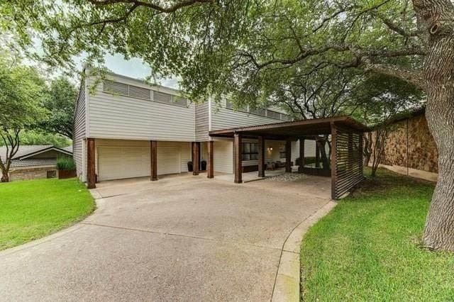 7 Sparrowglen Ln, Austin, TX 78738 (MLS #3072971) :: Brautigan Realty