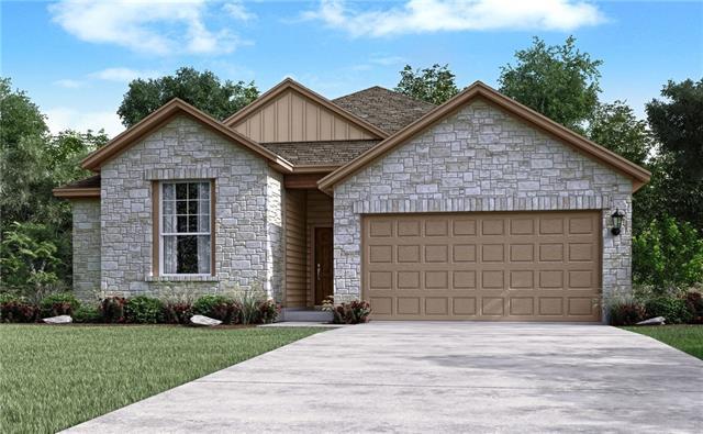 5421 Vanner Path, Georgetown, TX 78626 (#3074172) :: Forte Properties