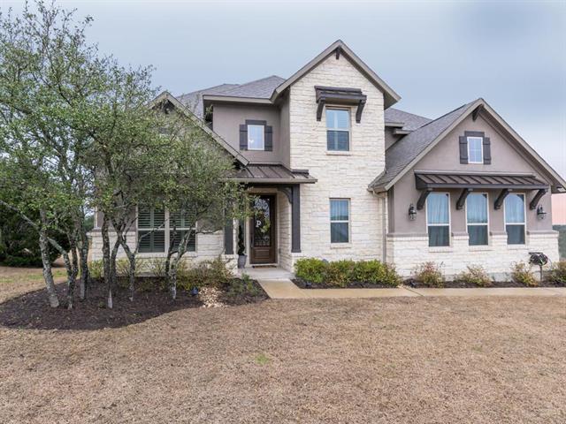 675 Sad Willow Pass, Driftwood, TX 78619 (#3077252) :: Forte Properties
