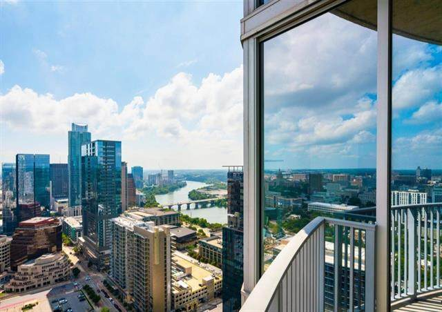 360 Nueces St #3511, Austin, TX 78701 (#3077857) :: Azuri Group | All City Real Estate