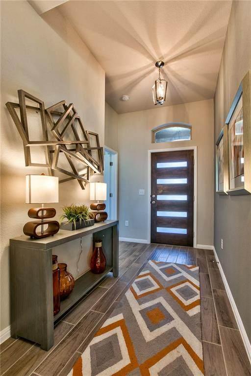 272 Silver Springs Bnd, Kyle, TX 78640 (#3080206) :: Zina & Co. Real Estate