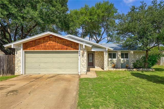 1608 Madera Ln, Round Rock, TX 78664 (#3084054) :: First Texas Brokerage Company