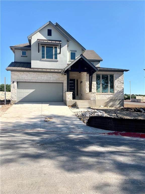 3810 Brushy Creek Rd #29, Cedar Park, TX 78613 (#3093703) :: The Heyl Group at Keller Williams
