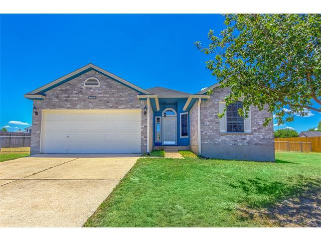 106 Willow Dr, Hutto, TX 78634 (#3096741) :: Watters International