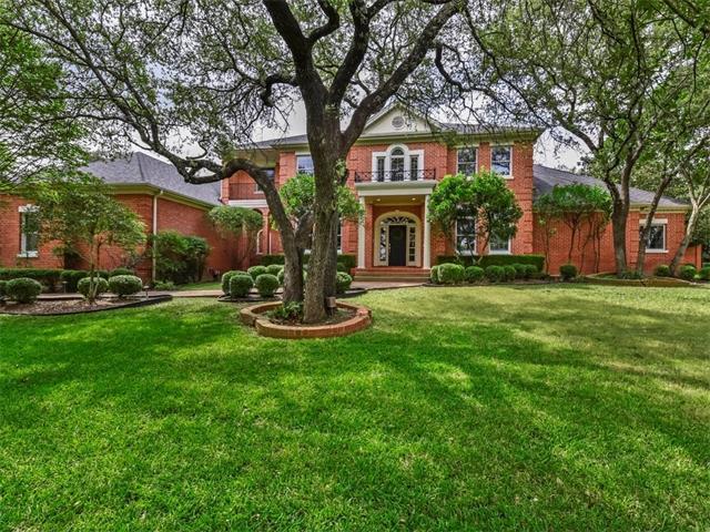 7709 Sandia Loop, Austin, TX 78735 (#3099946) :: Papasan Real Estate Team @ Keller Williams Realty