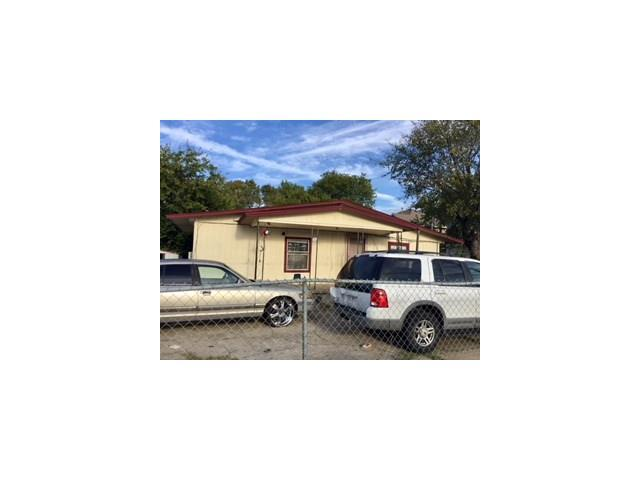 604 Montopolis Dr, Austin, TX 78741 (#3104438) :: Forte Properties