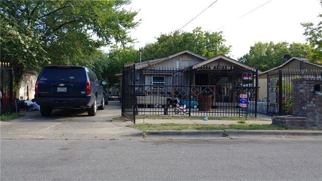 6813 Porter St, Austin, TX 78741 (#3104926) :: Forte Properties