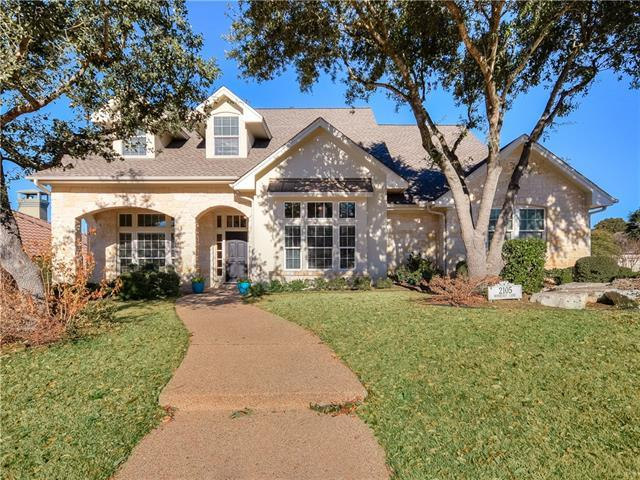 2105 Wimberly Ln, Austin, TX 78735 (#3109024) :: Papasan Real Estate Team @ Keller Williams Realty