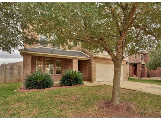 580 Waterleaf Blvd, Kyle, TX 78640 (#3110000) :: Kevin White Group