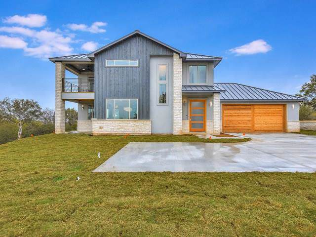 1909 Fault Line Dr, Horseshoe Bay, TX 78657 (#3112256) :: Zina & Co. Real Estate
