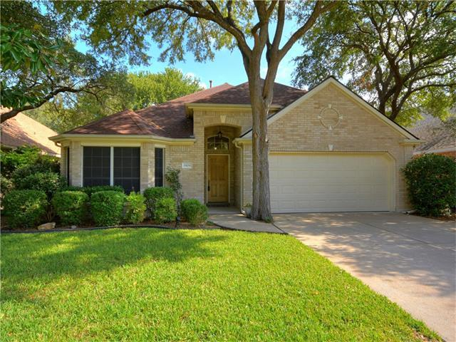 1909 Autumn Fire Dr, Cedar Park, TX 78613 (#3114651) :: Watters International