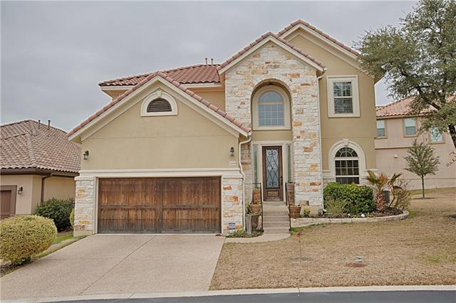 2608 Old Course Dr, Austin, TX 78732 (#3118238) :: Austin Portfolio Real Estate - Keller Williams Luxury Homes - The Bucher Group