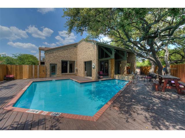 8888 Tallwood Dr #2109, Austin, TX 78759 (#3121327) :: TexHomes Realty