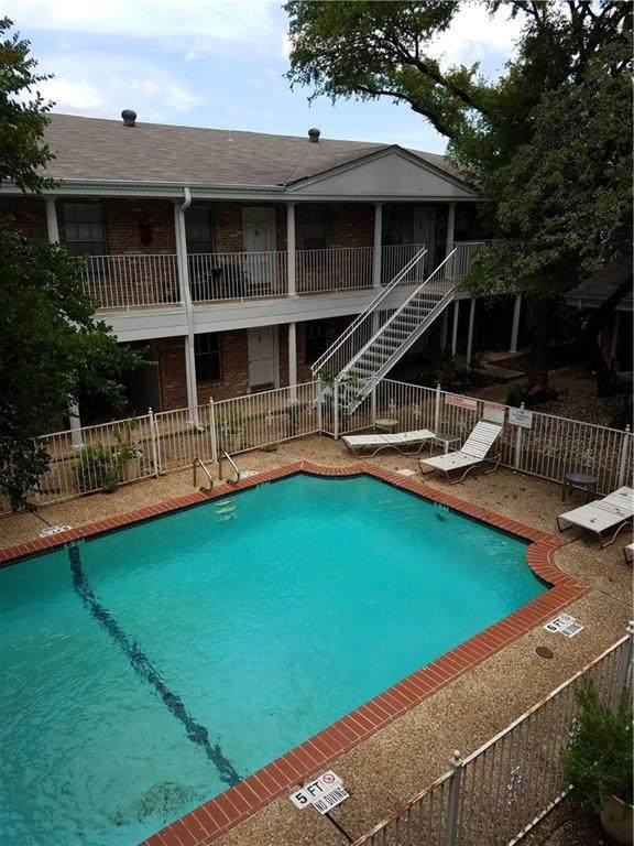 1240 Barton Hills Dr #222, Austin, TX 78704 (#3122557) :: Lancashire Group at Keller Williams Realty
