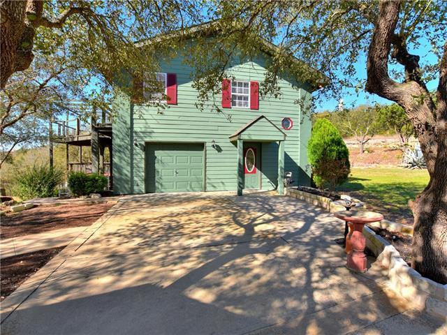 11219 Clearview Dr, Jonestown, TX 78645 (#3125393) :: Forte Properties