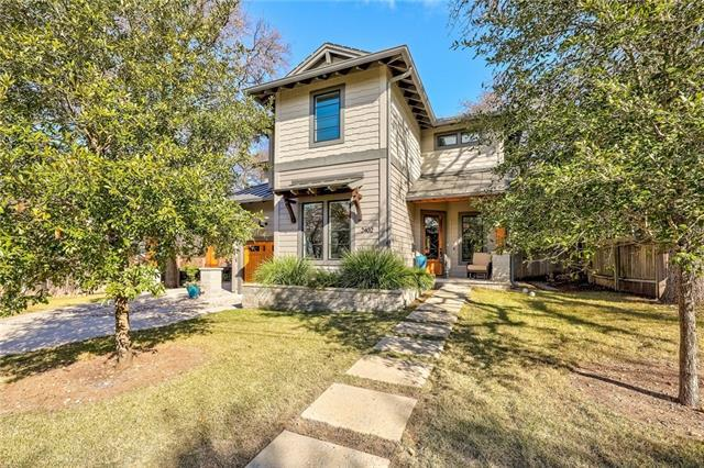 2402 Pruett St, Austin, TX 78703 (#3132189) :: Austin International Group LLC