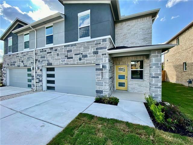 1857 Bonham Ln, Round Rock, TX 78664 (#3136198) :: Azuri Group   All City Real Estate