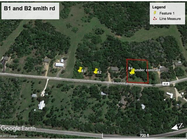 TBD Smith Road Rd, Bastrop, TX 78602 (#3137719) :: Kevin White Group