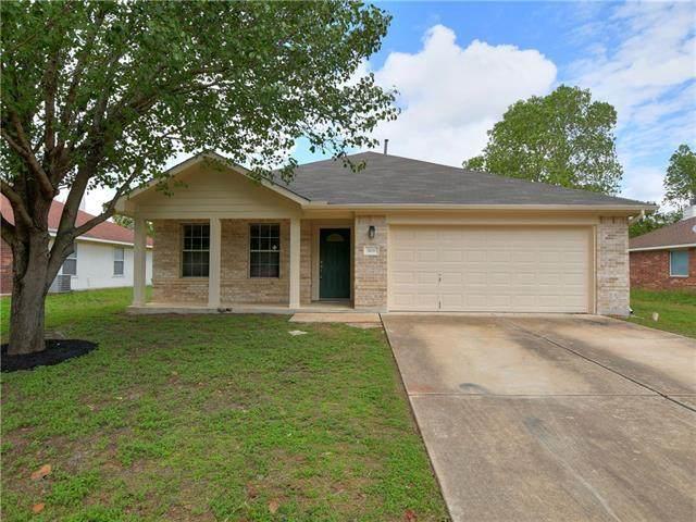 509 Columbine Ave, Cedar Park, TX 78613 (#3138862) :: Watters International