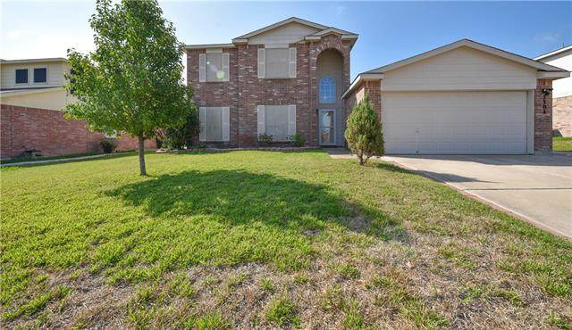 2304 Riley Dr, Killeen, TX 76542 (#3141618) :: The Summers Group