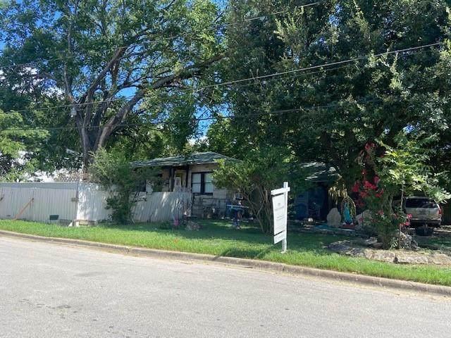 5405 Prock Ln, Austin, TX 78721 (#3145670) :: Cord Shiflet Group