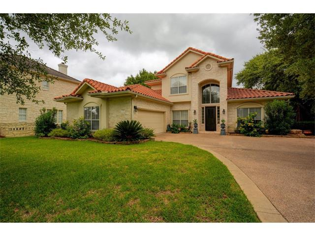 11 Sunview, The Hills, TX 78738 (#3146348) :: Papasan Real Estate Team @ Keller Williams Realty