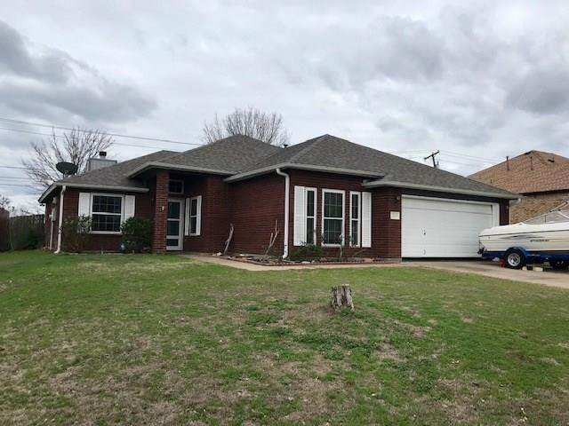 2209 Creek Dr, Harker Heights, TX 76548 (#3156782) :: Realty Executives - Town & Country