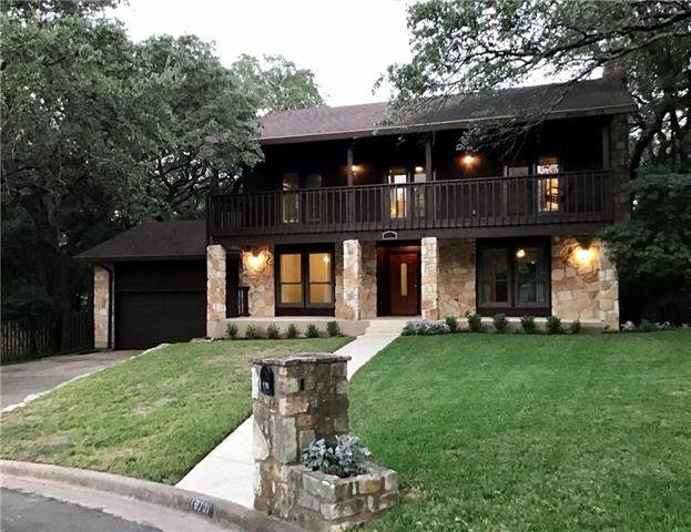 9701 Morning Ct, Austin, TX 78759 (#3160179) :: Azuri Group | All City Real Estate