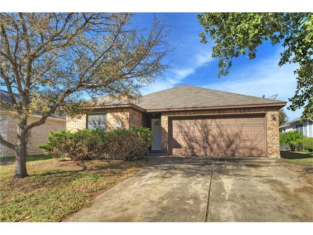 3706 Crownover St, Austin, TX 78725 (#3160247) :: Papasan Real Estate Team @ Keller Williams Realty