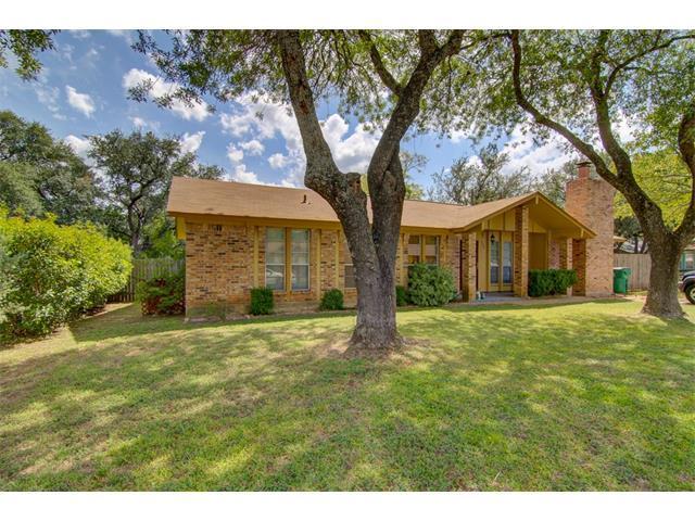 208 Thompson St, Cedar Park, TX 78613 (#3160346) :: Forte Properties