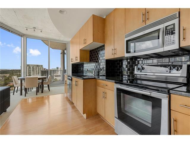 360 Nueces St #2010, Austin, TX 78701 (#3161015) :: Papasan Real Estate Team @ Keller Williams Realty