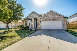 127 Hoot Owl Ln, Leander, TX 78641 (#3161760) :: The Perry Henderson Group at Berkshire Hathaway Texas Realty