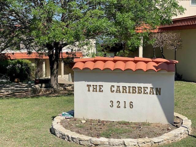3216 Poe Cv 2E, Lago Vista, TX 78645 (#3165747) :: The Perry Henderson Group at Berkshire Hathaway Texas Realty