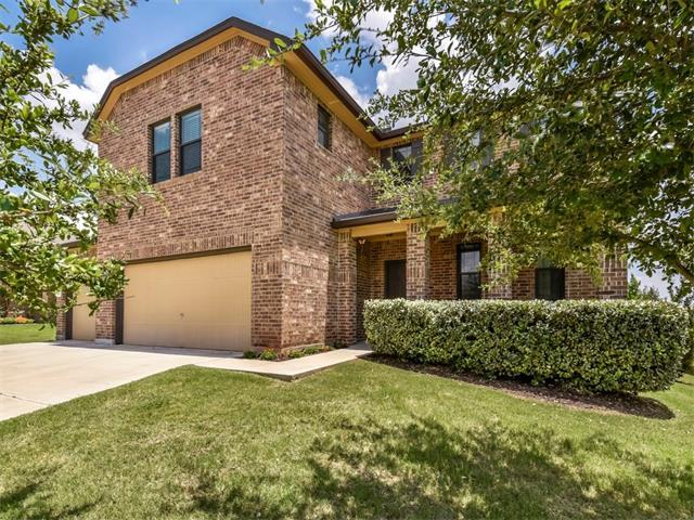 202 Mancos Dr, Georgetown, TX 78626 (#3166334) :: Papasan Real Estate Team @ Keller Williams Realty